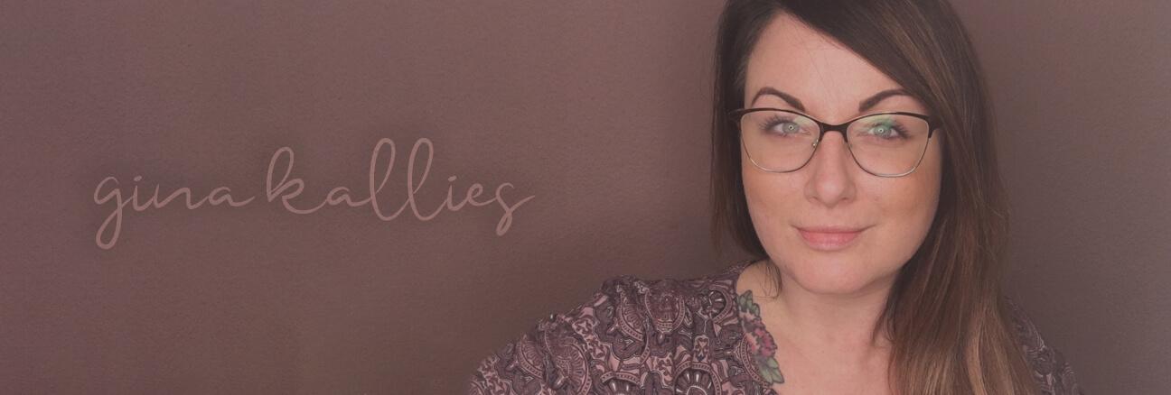 Gina Kallies Portrait